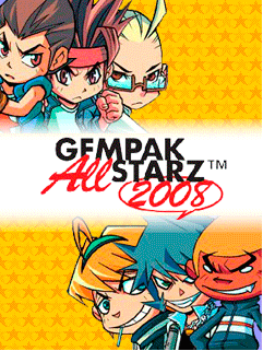GFMPAK All Starz 2008 [By Macera] GP1