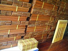 Sàn gỗ - Ván Sàn SM02