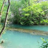 Крымские каньоны