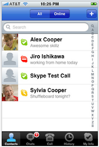skype1 thumb 200x296 Skype immediately leave from Nimbuzz