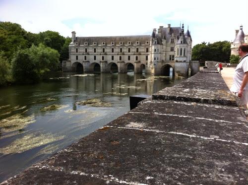 Château de la loire by frikadel