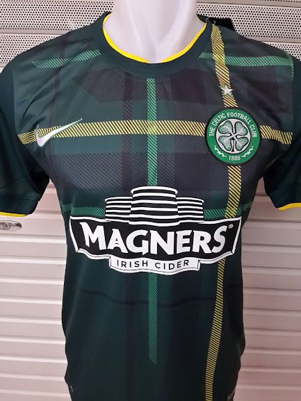 Jual Jersey Celtic Away 2014-2015