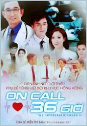 On Call 36 TVB - Phần 2
