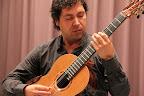 Concierto de Carlos Jaramillo. 28 mayo 2011