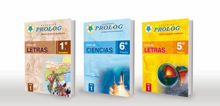 Libros PROLOG
