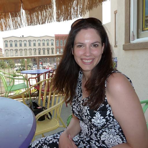 Trisha Olson