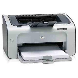Gambar Printer Laser Jet