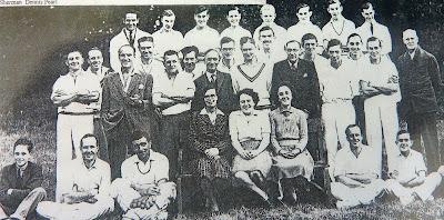 Little Shelford Cricket Club