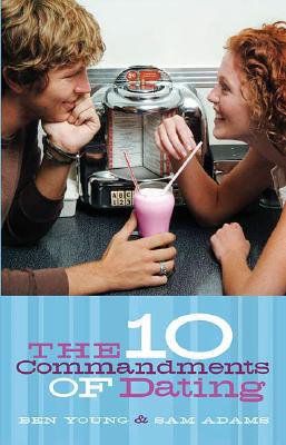 Dating Book Review The 10 Commandments Of Dating Cover