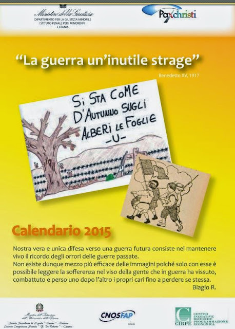 Calendario IPM