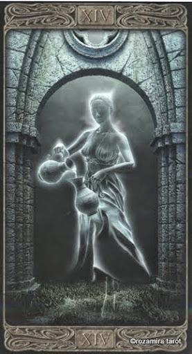 Таро Призраков — Ghost Tarot 528_14