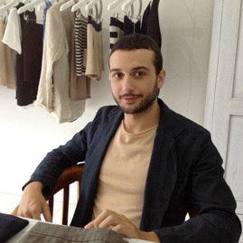 Who Is On Next? at Pitti Uomo? Mark Alosi [men's fashion]
