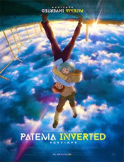 Sakasama no Patema (Patema y el mundo inverso) (2013)