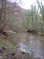 Bridge over River Goyt, Strawberry Hill