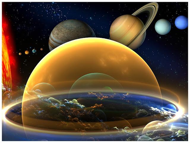 Astronomy PPT