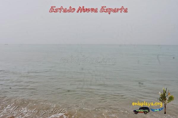 Playa Morro Blanco NE107, Estado Nueva Esparta, Macanao