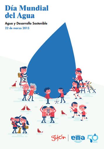 D�a Mundial del Agua 2015
