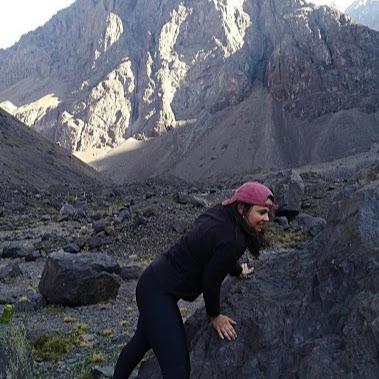 Magdalena Manríquez picture