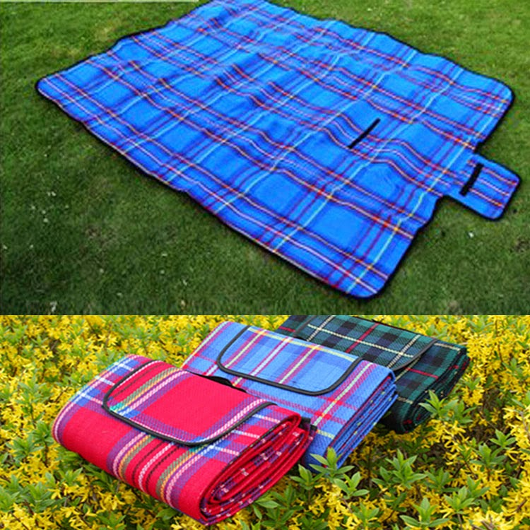 Outdoor Area Rug Pad: Picnicware Rug Pad Camping Picnic Beach Garden Mat
