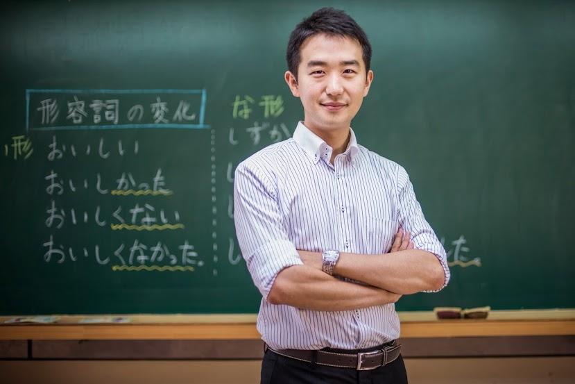 從聽日文到開口說日文(日檢N5單字)志方優老師