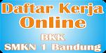 Daftar Online Kerja BKK SMKN 1 Bandung