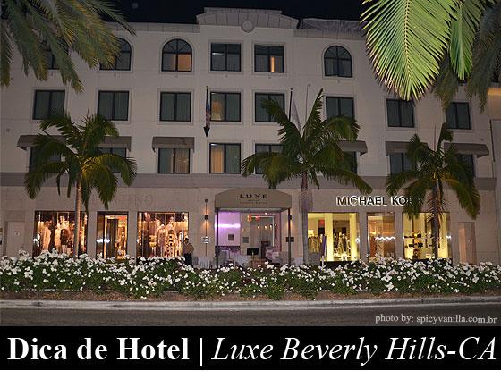 hotelbh5 - Dica de Hotel | Morando alguns dias na Rodeo Drive