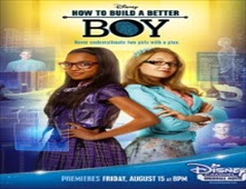 فيلم How to Build a Better Boy