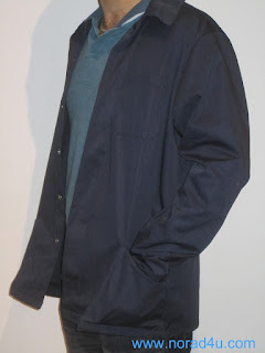RF protection Jacket
