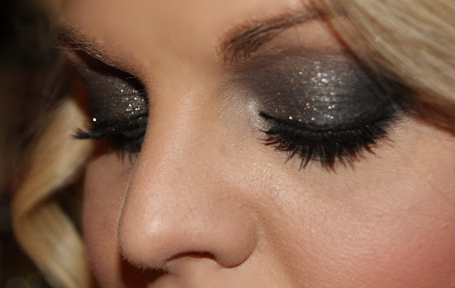 Photo%25252031%252520Dec%2525202012%25252020%25253A24 My NYE Sparkly Smokey Eye Makeup
