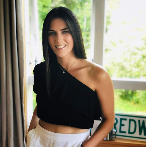 Rebecca Andrews