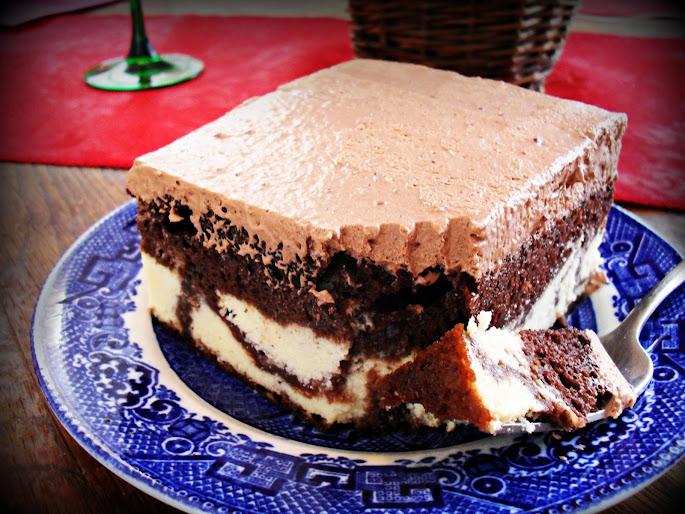 Chocolate Love Cake Images : Chocolate Italian Love Cake Veronica s Cornucopia