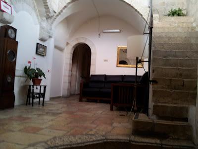 Иерусалим внутри Старого города жить можно?