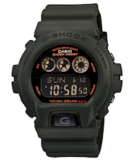 Casio G-Shock : GD-400DN-8