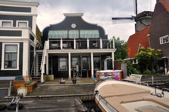 Zaanhof - Zaanse schans Apartment