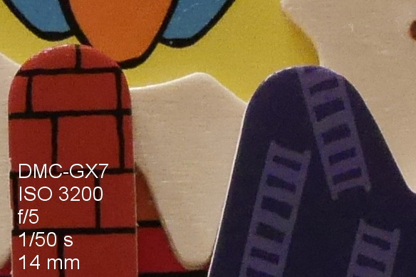 Prise en main du Panasonic Lumix GX7 _1170294