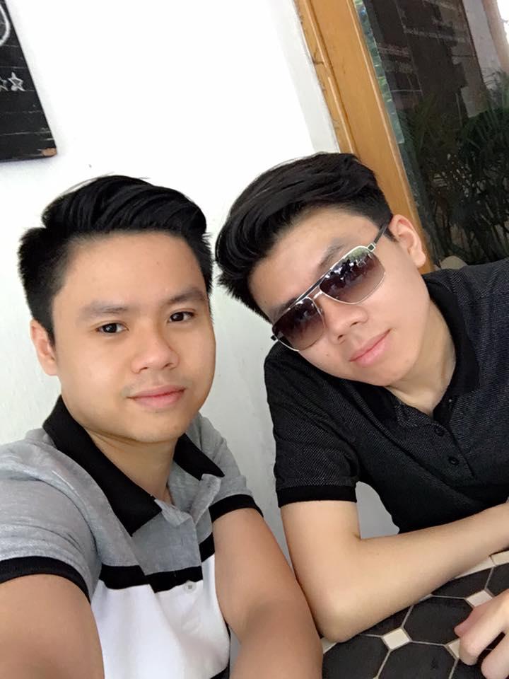 Anh em nhà họ Phan - Đây được xem là một trong bộ đôi chơi xe bậc nhất Sài Gòn thời điểm hiện tại