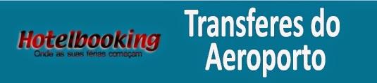 Transferes Aeroporto