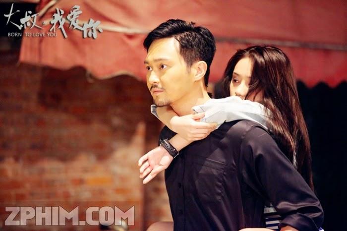 Ảnh trong phim Chú Ơi, Em Yêu Anh - Uncle, I Love You 1