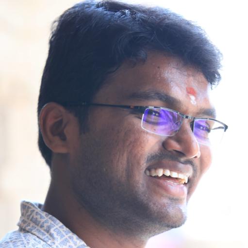 Mohanraj Ganesan