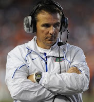 Should Urban Meyer replace Jim Tressel at Ohio State? In a word, no.
