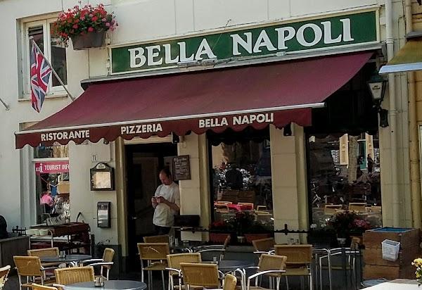 вянет подробная карта неаполя рестораны и пиццерии на русском продвижение салонного бизнеса