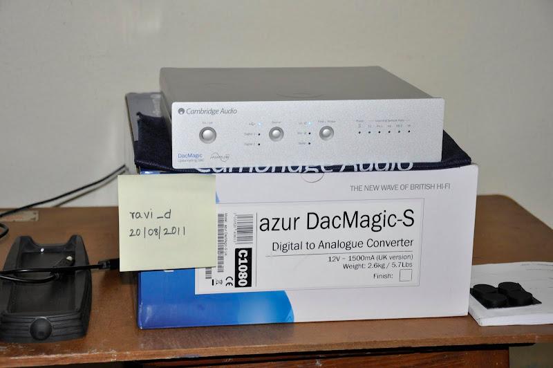hifivision com audio video hi fi forum for sale cambridge audio dacmagic  ca 300 co axial 1m cambridge audio dacmagic user manual cambridge audio dacmagic plus manual