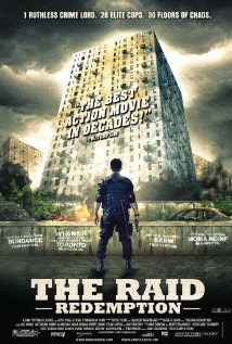 The Raid Online