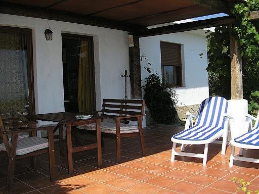 Alquiler vacaciones en tarifa casa en tarifa c diz - Casas en cadiz vacaciones ...