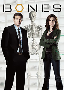 Bones Temporada 1 Online