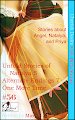 Cherish Desire: Very Dirty Stories #56, Untold Stories of Natalya 5, Natalya, Alternate Endings 7, Angel, Max, erotica