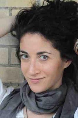Author Spotlight/Interview: Lauren Oliver
