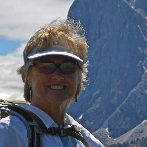 Barbara Hailey