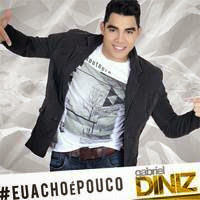 CD Gabriel Diniz e Forró na Farra - Santa Cruz do Capibaribe - PE - 29.06.2013
