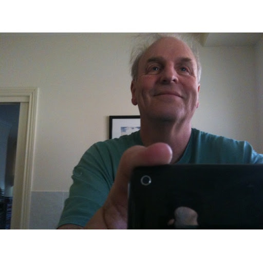Steve Leech